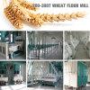 100t Wheat Flour Mill, Wheat Flour Mill Machine