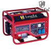 4.5kw Air-Cooled Lantop Type Soundproof Gasoline Generator
