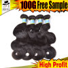Fashion Style 10A Brazilian Big Wave, Favorite 100%Unprocessed Hair