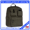 Latest Canvas Men Large Travel Laptop Campus Backpack.