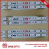 72′′ 12 Fold Copper Wooden Folding Ruler for Promotion Gift