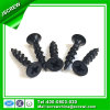 4mm Black Oxide Drywall Screws for Furniture