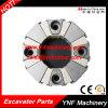 Excavator Parts Rubber Flexible Couplimg Centaflex Coupling of 90h