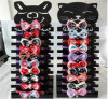 Hot Selling Dog Bow Tie Collar/ Wholesale Dog Bow Tie