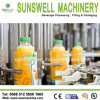 New CE Standard Complete Fruit Concentrate Juice Bottle Production Line