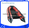 10.8FT Cheap PVC/Hypalon Rowing Inflatable Fishing Boat with Ce Cerificate
