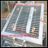 Australia Standard As3996 Hing Trench Grating