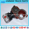Genuine Air Compressor for Shacman Truck Spare Part (61800130043)