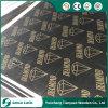 13plies Hardwood Core WBP Glued Diamond Logo Building Template