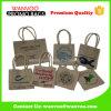 Various Design Jute Fabric Bag for Promotion