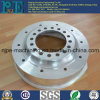 High Precision Aluminum Alloy Forged Parts