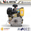 Air Cooled Diesel Engine with Keyway Shaft (HR192FB)