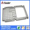 Metal Electronics Panel by CNC Milling