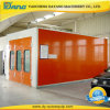 Car Spray Paint Baking Booth for Auto Garage Equipment