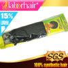 100% Synthetic Hair Soft Dread Guaranteed Quality Kanekalon Braid Hair Extension Lbh029