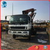 37m Isuzu-Chassis 8*4-LHD-Drive Japan 10-Cylinders Used Concrete Putzmeister Pump Truck