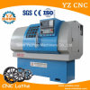 Wrc22 Hot Sale Rim Repairing Alloy Wheel Restoration CNC Lathe Machine