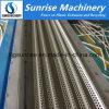 Plastic Profile PVC Corner Bead Profile Extrusion Machine Production Line
