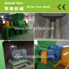 PP woven bag shredder machine with strong force