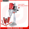 3200W Concrete Core Drilling Hole Machine