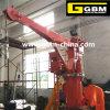 Hydraulic Crane Winches Cranes Marine Jib