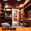 2015 Duke Luxury Large Cherrywood Open Walk in Closet (YG21540A419)