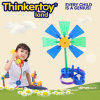 Plastic Educational Toy for Family Fun