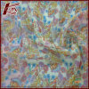 Hot Sale Silk Chiffon Floral Printed Fabric for Garment