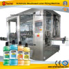Mouthwash Automatic Liner Filling Machine