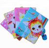 Cartoon Pictures Promotional Children′s Notebooks