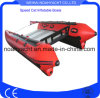 Made in China Small Aluminum or Plywood Speed Racing Motor Boats for Sale