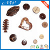 Wholesale Different Design Coconut Button