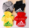 High Quality Small Pet Clothes Sport Style Dog Clothes