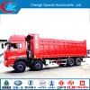 Heavy Duty 8X4 40ton Tipper Dump Truck