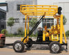 200m Trailer Mounted Portable Hydraulic Water Well Drill Equipments (YZJ-200YY)