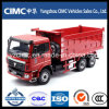 Foton Auman 6X4 Dump Truck with Low Price