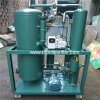 Portable Cable Insulation Oil Filtration Machine (ZY)