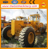 Used Caterpillar Motor Grader (120h) Construction Machine