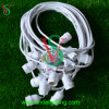 christmas Outdoor E27 Belt Light LED String Light