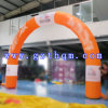 Advertising Inflatable Arch Gate/Colorful Inflatable Entrance Arch