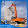 Long Reach Crusher Boom for Excavator