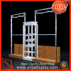 Metal Garment Display Stand for Retail Display