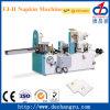 Fj-II 2 Color Printing Folding Machine for Make Restaurant Napkin
