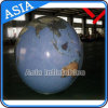 Giant Customized Inflatable Earth Helium Balloons for Advertising