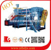 ISO 9001: 2008 Brick Machine Fired Clay Brick Making Machine