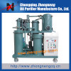 2015 End Promotion! ! High Quality Lubricant Oil Filter Machine