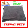 Soft Comfortable Velvet Dog Cushion (WY161078-2A/B)