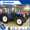 High Quality Lutong 50HP 4WD Wheel Tractor Lhy504 for Sale Vietnam