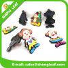 Custom 3D Soft PVC Rubber Fridge Magnet