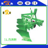 1L-435/Share Plow with 4 Bottoms for 65-80HP Tractor